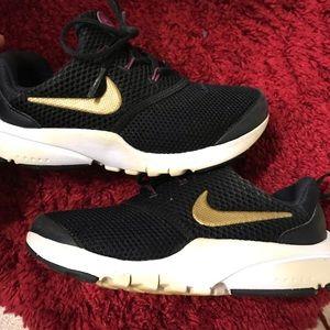 Kids Nike Presto shoes